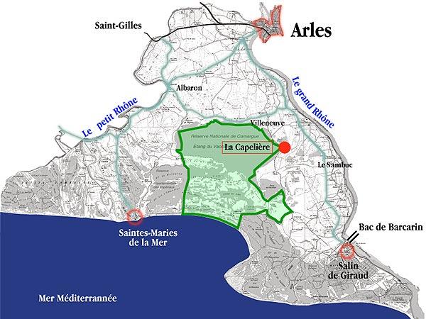 carte-de-situation-delta-camargue