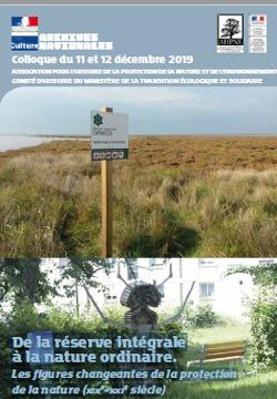De la réserve intégrale à la nature ordinaire