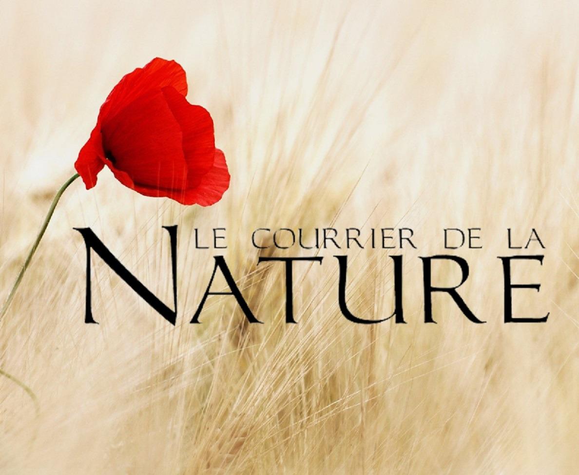 Courrier de la Nature